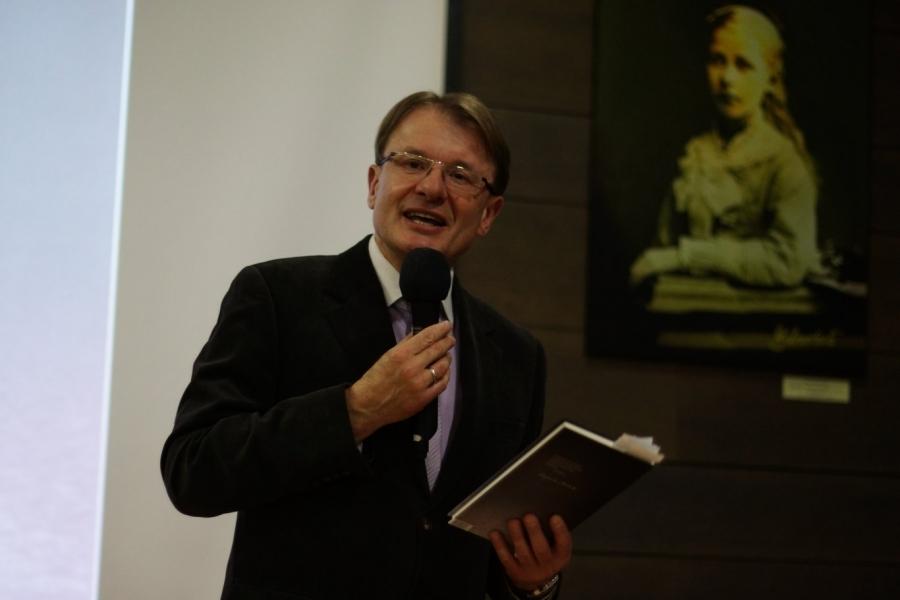 Gintaras Mikalauskas