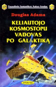Keliautojo kosmostopu